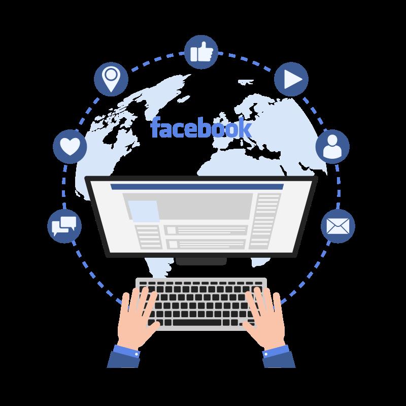 نظارت بر فیس بوک