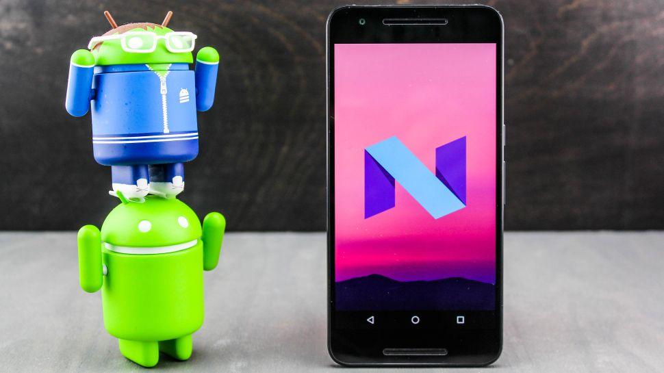 اندروید ۷ نوقا(Android N) برای چه گوشیهایی می آید؟