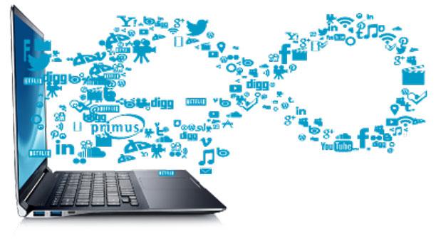 اینترنت نامحدود ممنوع نشده است - ارائه دهندگان اینترنت ADSL