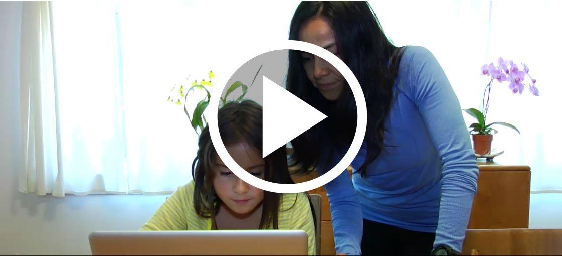 ویدئو: راهنمای حفظ شخصیت و هویت آنلاین برای کودکان