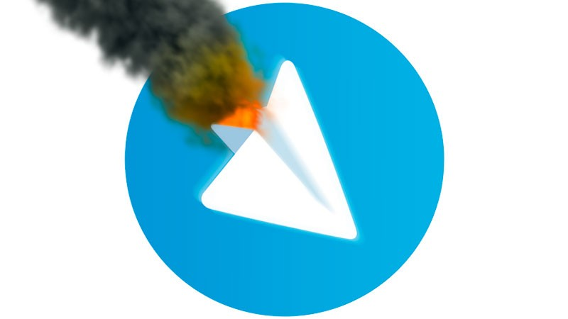 هک تلگرام و روش های نفوذ به تلگرام