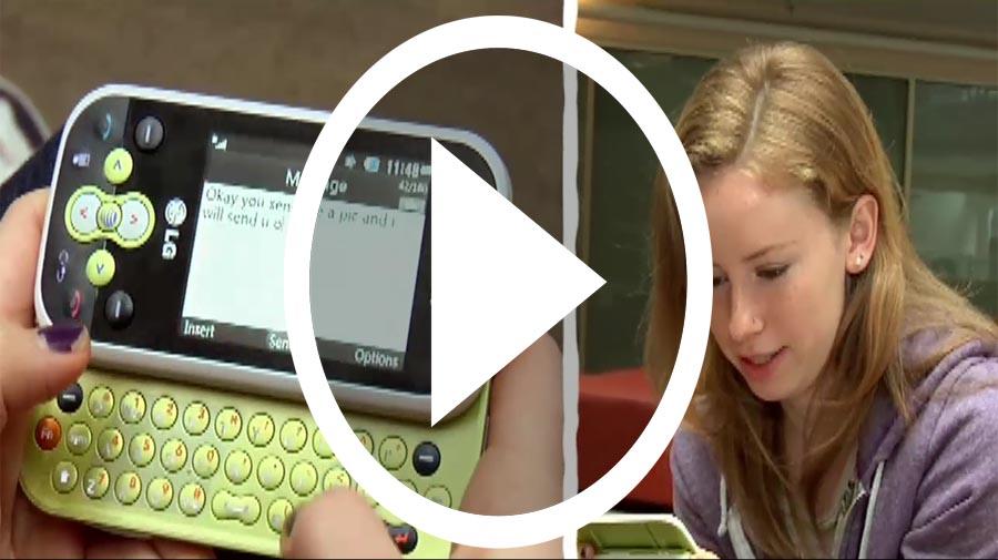 پیام های متنی و نکاتی که والدین بایستی در مورد آن ها بدانند