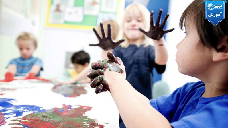 تاثیر فعالیت های فوق برنامه بر بچه ها