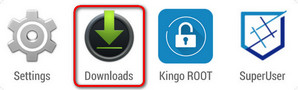 click-downloads-to-find-kingoroot-apk