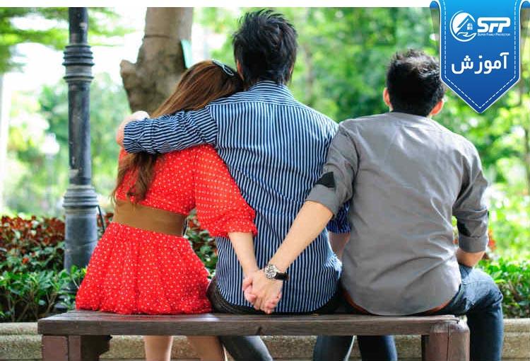 خیانت همسر و ۷ چیزی که باید بدانید – قسمت دوم