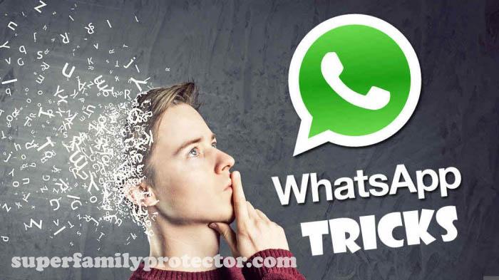واتس اپ(WhatsApp): 20 نکته و ترفند که باید بدانید