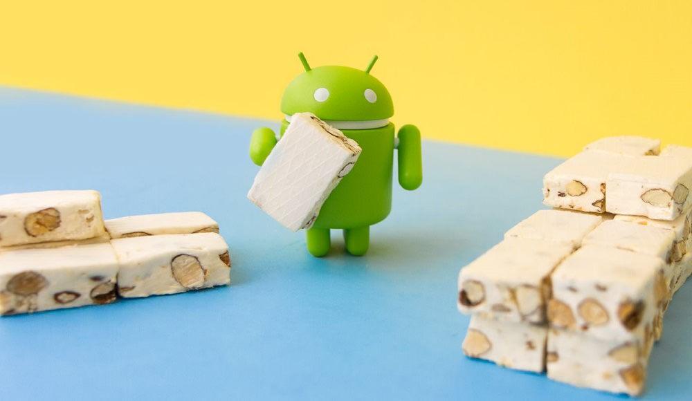 ۱۵ نکته و ترفند در اندروید ۷ نوقا(Android 7 Nougat)
