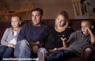 عادتهای سالم برای استفاده از تلویزیون