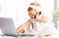 فرزندان از چه زمانی باید ایمیل داشته باشند؟