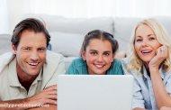 ۶ قانون ایمنی در اینترنت برای والدین نوجوانان و جوانان