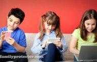 مدیریت زمان استفاده از صفحهنمایش(Screen Time) توسط کودکان