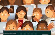 تأثیر رسانهها بر فرزندان شما