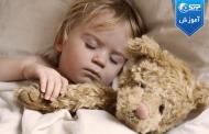 ارتباط چاقی با وقت خواب در دوران پیش دبستانی