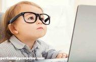 به کودکان ایمنی پست الکترونیک(Email) را بیاموزید