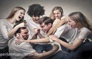 تأثیر رسانههای تصویری بر روی رفتارهای اجتماعی فرزندان