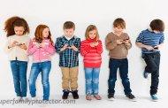 این قرارداد خانوادگی را برای استفاده از تلفنهای هوشمند امضاء کنید