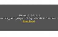 جیلبریک آیفون ۷ و آیفون ۷ پلاس - برای iOS 10 جیلبریک پایدار منتشر خواهد شد