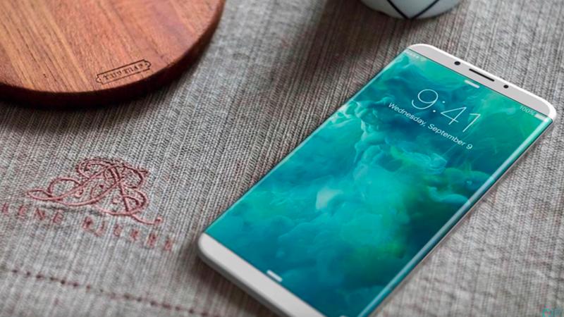 تاریخ عرضه آیفون ۸ و جزئیاتی درباره مشخصات پرچم دار جدید اپل iPhone 8