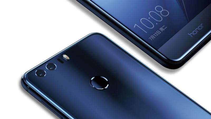 honor 9 سری جدید گوشی های هواوی - قیمت و تاریخ عرضه