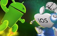 مقایسه سیستم عامل های اندروید با ios و بررسی برتری های آن ها