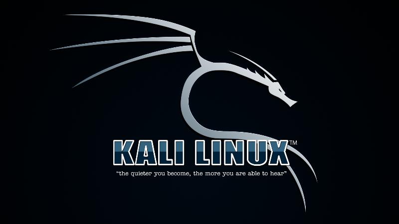 سیستم عامل کالی لینوکس