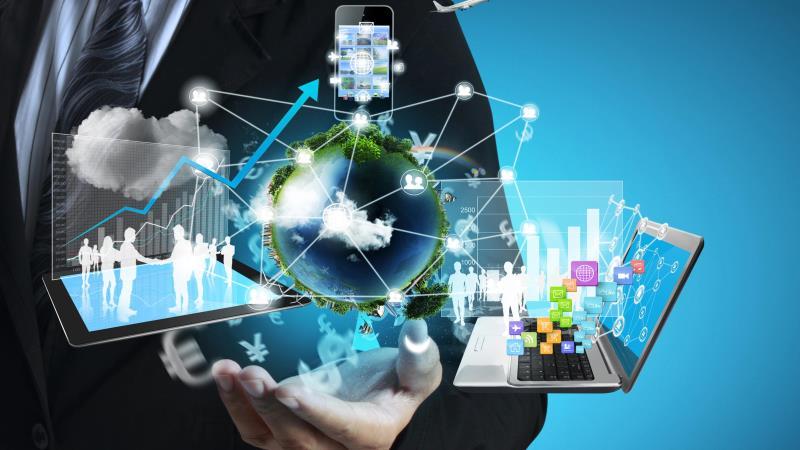 پیشرفت تکنولوژی مورد انتظار تا پایان سال ۲۰۱۷