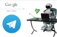 جستجو در تلگرام شبیه به گوگل در تمام کانال ها با ربات MySeekerBot