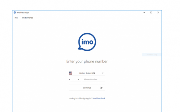 How To Create Groups On Imo Messenger In Android?