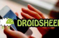دانلود Droidsheep برای هک گوشی دیگران و شبکه وای فای