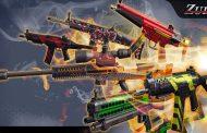 خرید سلاح جدید و فروشگاه - آموزش بازی زولا