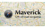 Maverick pro - دانلود نسخه جدید نرم افزار مسیریابی