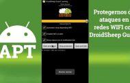 ضد هک Droidsheep guard - برنامه جلوگیری از هک اکانت اینستاگرام و فیسبوک
