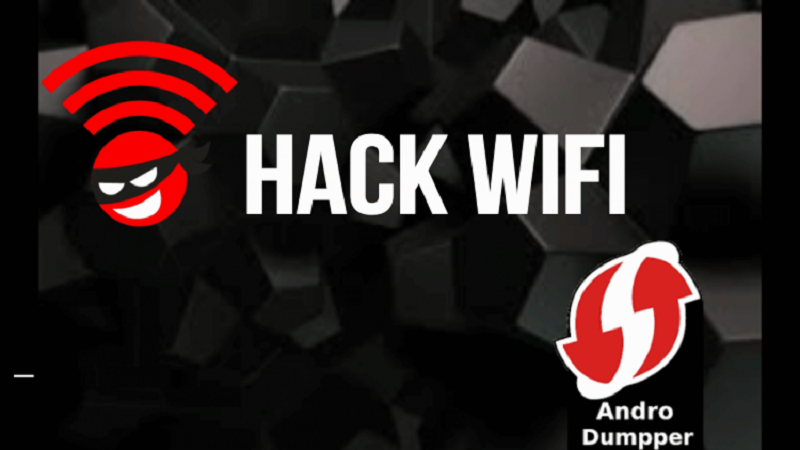 Download Androdumpper For Hack WiFi Modems for free