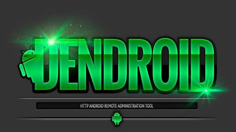 برنامه dendroid نرم افزاری برای هک اندروید از راه دور و نفوذ به گوشی