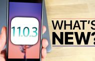 ios 11.0.3 آپدیت جدید سیستم عامل اپل و رفع مشکلات و باگ های آن