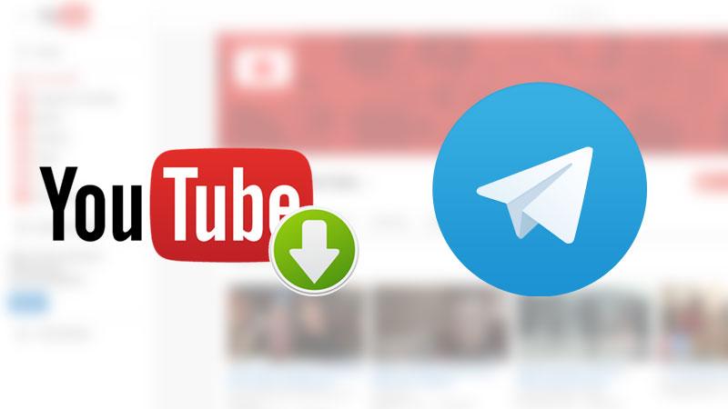 video bot telegram