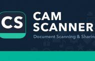 دانلود Camscanner برای اندروید و ایفون با لینک دانلود مستقیم و رایگان