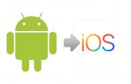 انتقال اطلاعات از اندروید به ایفون با برنامه Move to ios به همراه آموزش تصویری