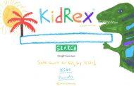 KidRex موتور جستجوی امن گوگل برای کودکان و نوجوانان