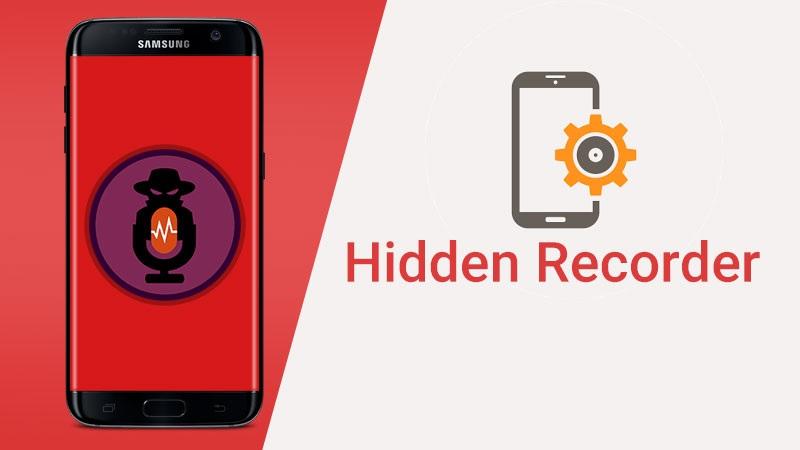 برنامه Hidden Recorder برای ضبط صدا و تصویر به همراه لینک دانلود مستقیم