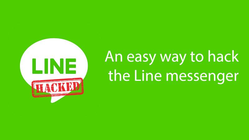 Line hack an easy way to spy on line messenger line hack an easy way to spy on line messenger with sfp ccuart Choice Image