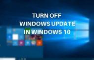 غیر فعال کردن آپدیت ویندوز 10 با آموزش قدم به قدم ساده و تصویری
