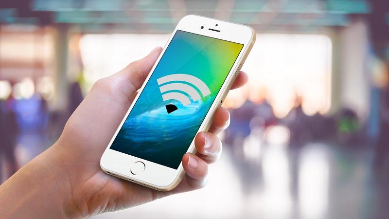 حل مشکل وصل نشدن ایفون به وای فای و غیر فعال شدن آن