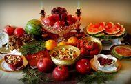 شب یلدا - بررسی کامل تاریخچه، آداب و رسوم، سفره آرایی و تاریخ برگزاری یلدا