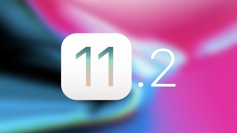 ios 11.2 آپدیت جدید سیستم عامل اپل و اضافه شدن پرداخت های درونی پول در اپل