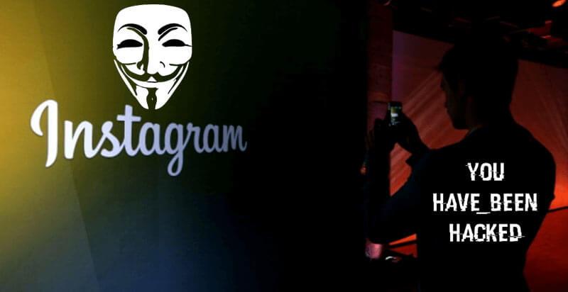 هک اینستاگرام و روش شناسایی و بازیابی اکانت هک شده با آموزش تصویری