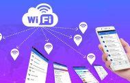 بازیابی رمز وای فای با استفاده از برنامه ریکاوری پسورد WiFi Password Recovery