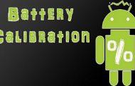 دانلود Battery Calibration برای کالیبره کردن باتری گوشی اندروید