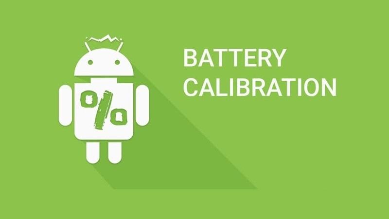 کالیبره کردن باتری گوشی و حل مشکل خالی شدن ناگهانی باتری