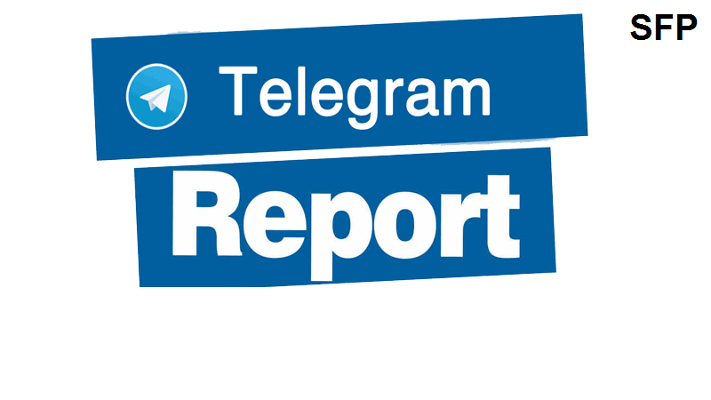 The best: how to report spam channels in telegram